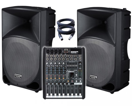 Beginner S Guide To Pa Systems Part 1 Basics Digital