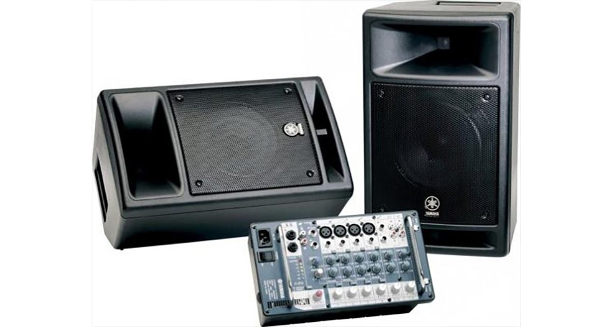 Beginner's Guide To PA Systems, Part 4: Cables & Soundchecking