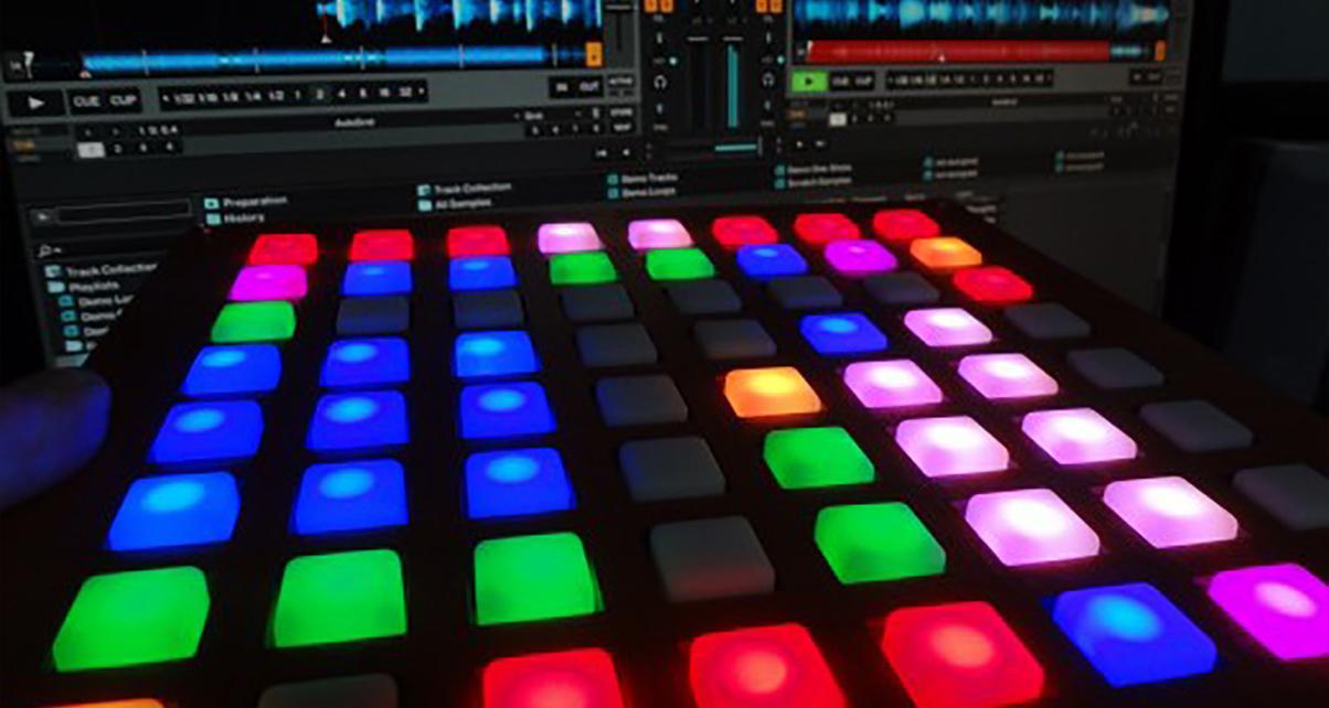 Remix Decks Unlocked In Traktor 2 6 2 Update - Digital DJ Tips
