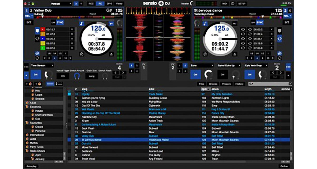 download serato dj 1.5 mac
