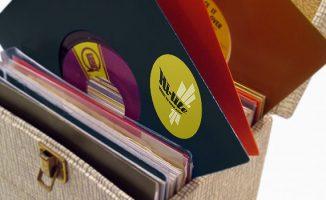 record-box