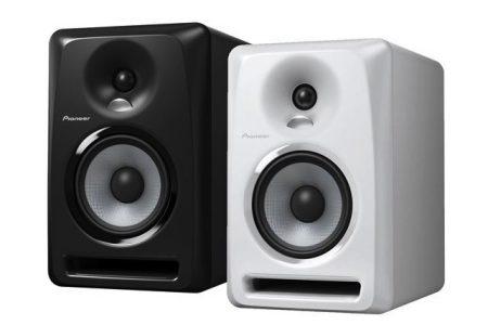 S-DJ50x black white central