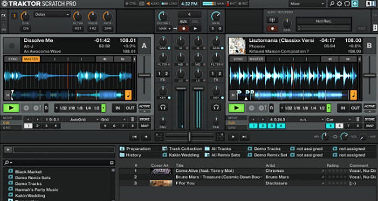 dj traktor pro 2 free download mac