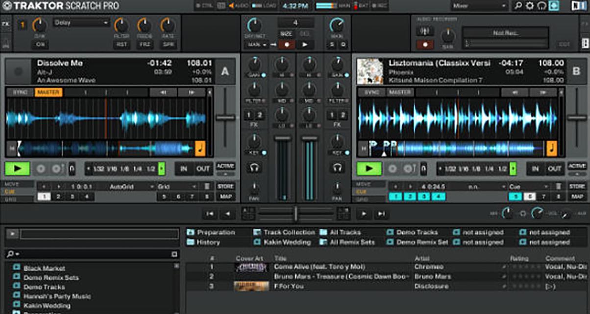 Serato To Traktor Pro: 10 Things You Need To Know - Digital DJ Tips