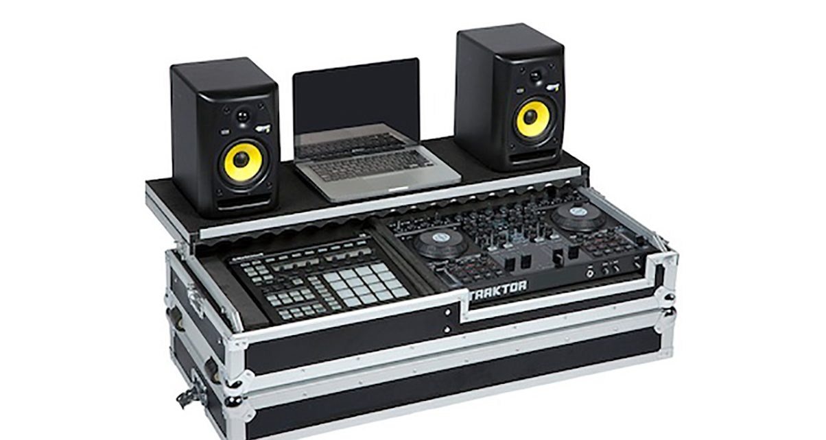 Over To You Best First Set Up For A New DJ Producer