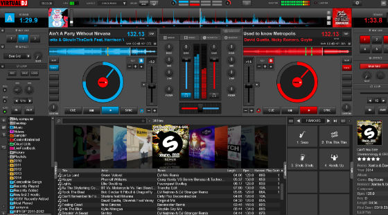 Virtual Dj 8 Software Review Digital Dj Tips