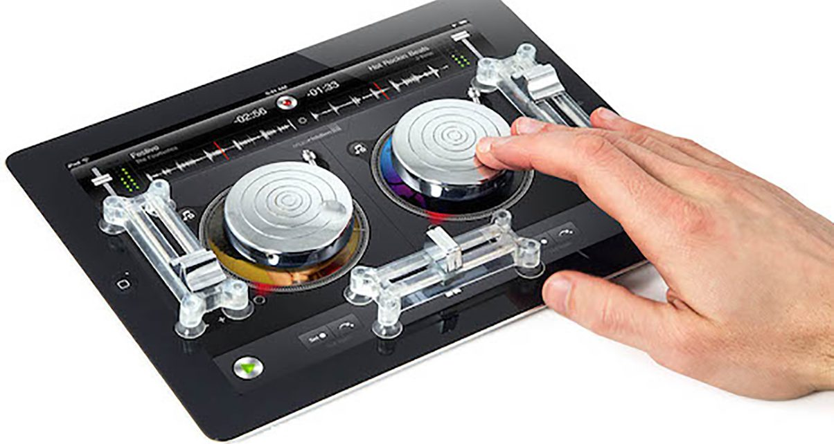 e62ef2fec1 Scratching On DJ Controllers  5 Myths Busted - Digital DJ Tips