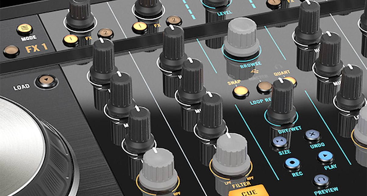Over To You: Which Traktor EQ Settings Do You Use? - Digital
