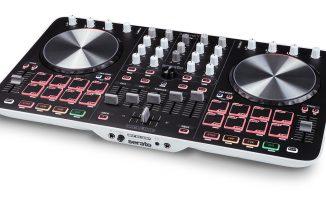 Review & Video: Reloop Beatmix Virtual DJ Controller