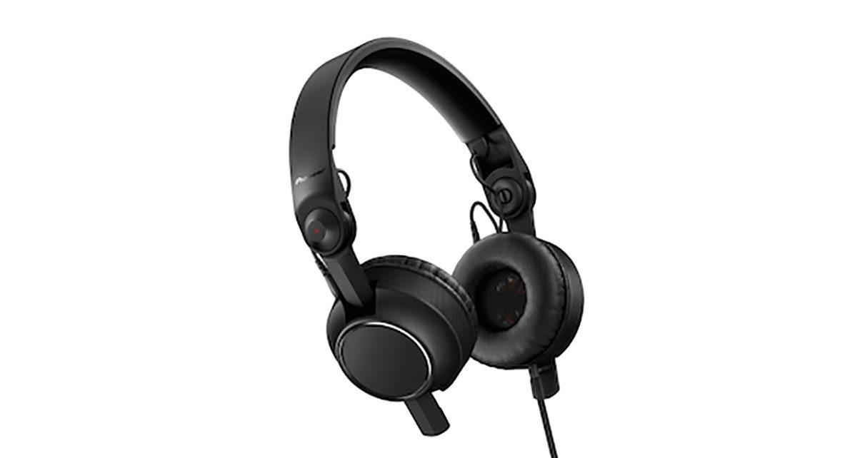 c4f93726ab2 Features & Opinion. Pioneer HDJ-C70 On-Ear Headphone Announced