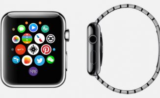 Apple Watch for DJs