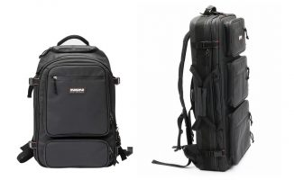 Magma Riot Backpacks