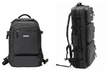 Magma Riot DJ Backpacks