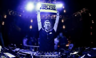 The World's Number One DJ