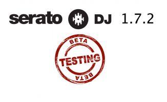 Serato DJ 1.7.2 Beta