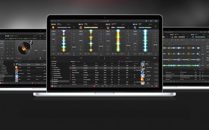 mac dj software - Digital DJ Tips