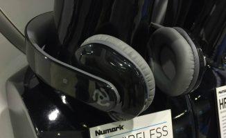 Numark HF Wireless