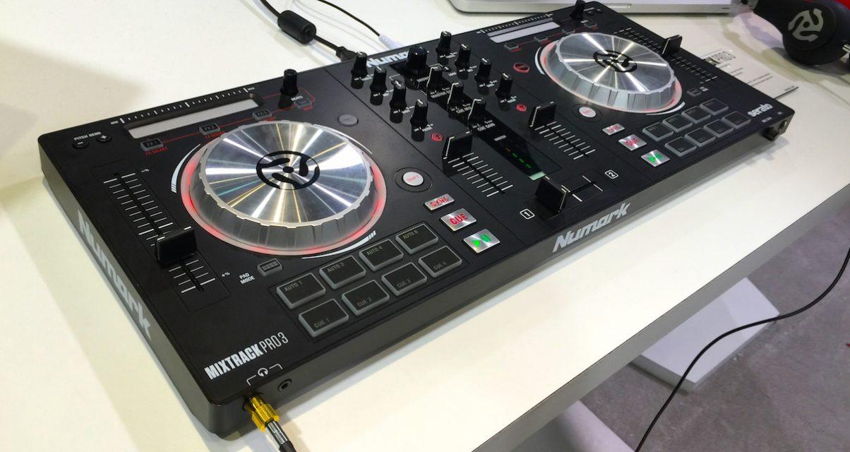 mixtrack