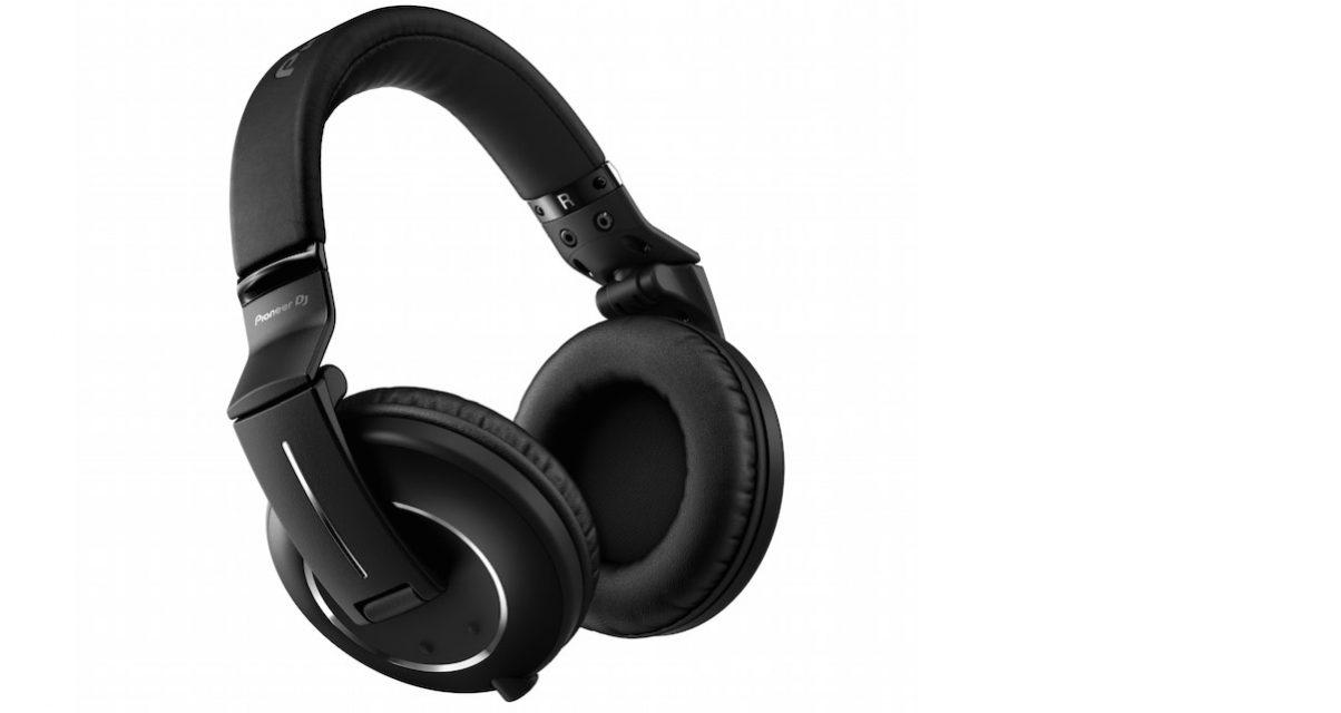 ef2b775f804 [NAMM 2015] Pioneer HDJ-2000 Mk2 Headphones