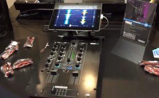 Reloop RMX Series Mixers