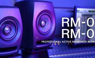 Pioneer RM Series Monitors