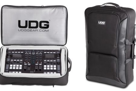 UDG Urbanite Midi Controller Flight Bags