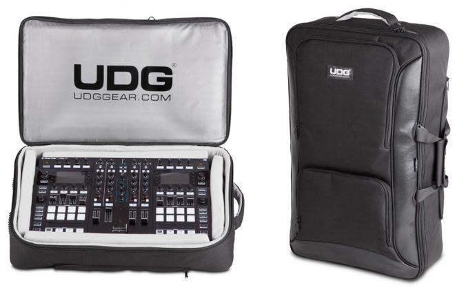 UDG Urbanite Midi Controller Backpack