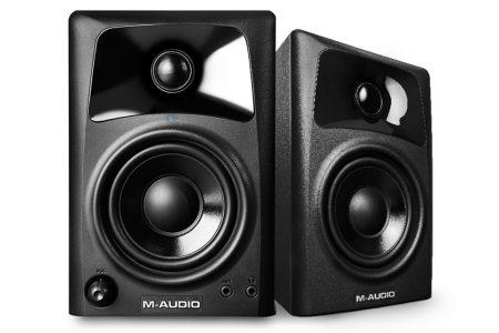 M-Audio AV42 & AV32
