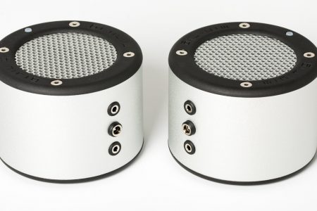 Minirig Portable Bluetooth Speaker