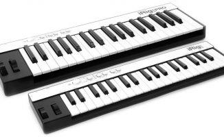 iRig Keys & iRig Keys PRO