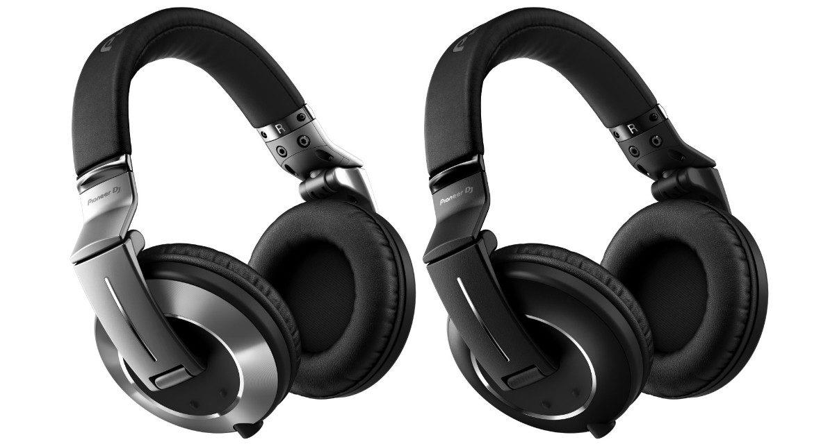 Pioneer DJ HDJ2000MK2
