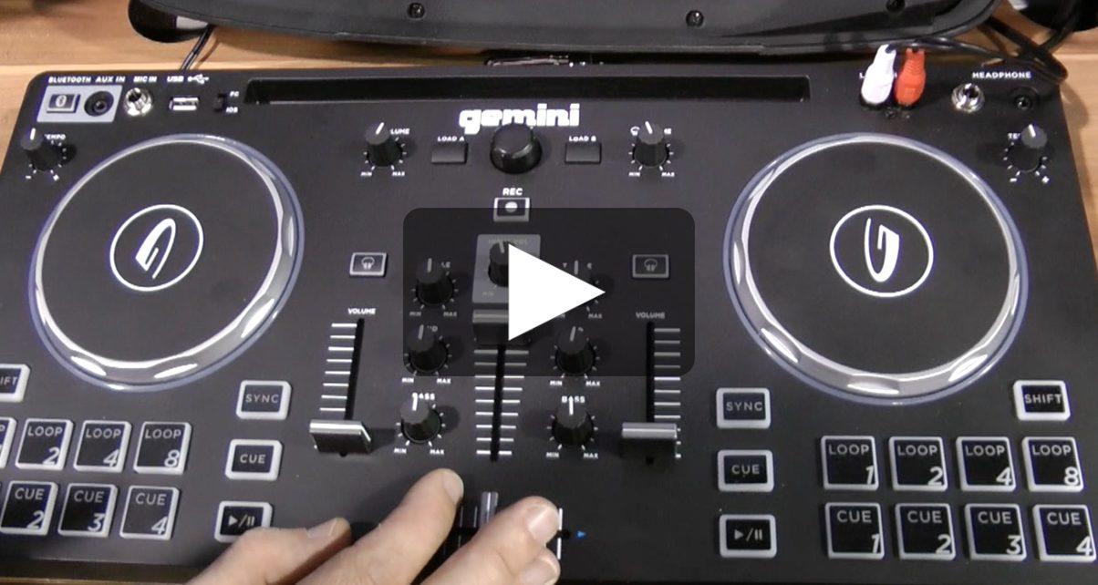 Gemini Aria