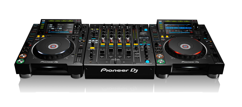 Pioneer Dj Cdj 2000nxs2 Djm 900nxs2 Launched