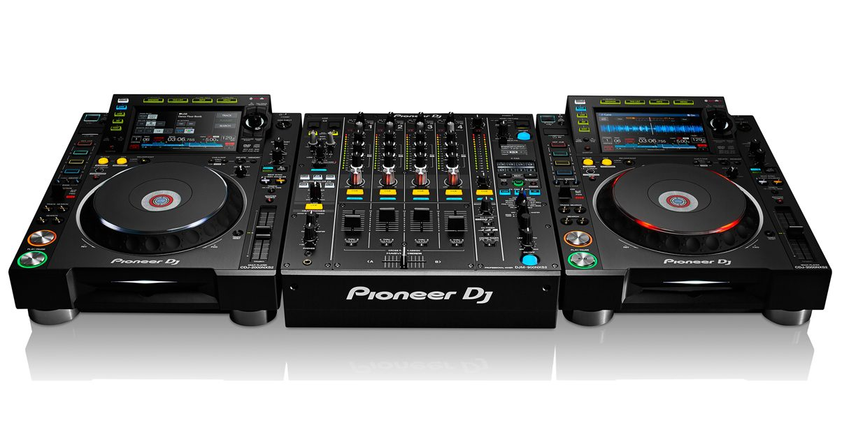 your questions are pioneer cdjs overrated overpriced digital dj tips. Black Bedroom Furniture Sets. Home Design Ideas