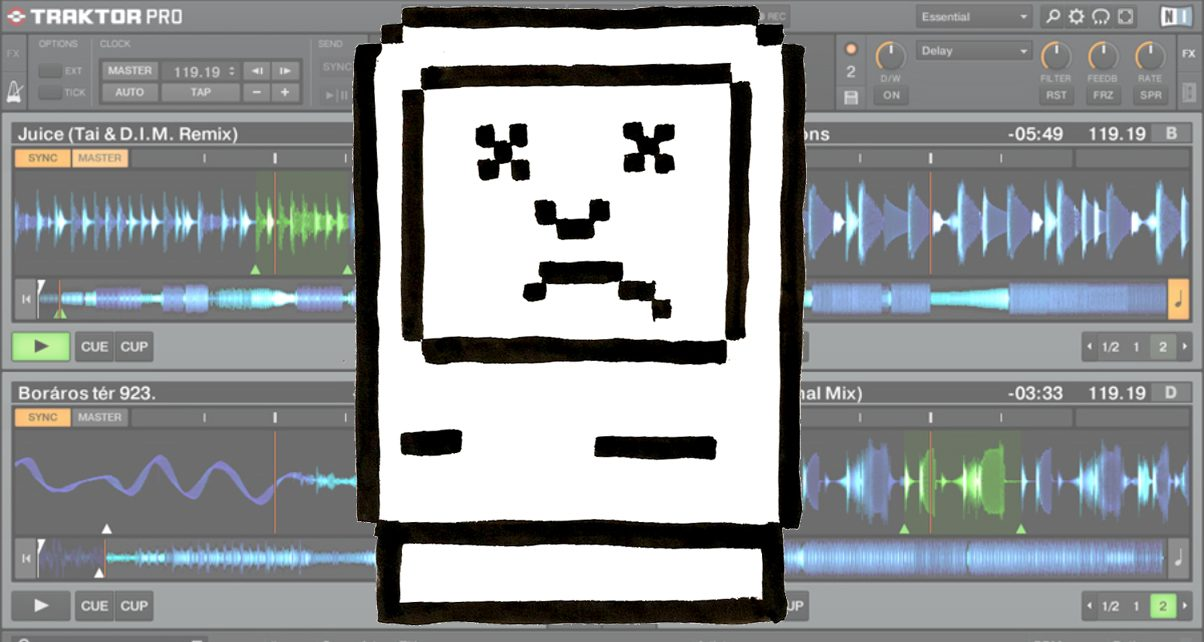 Image result for songs to come across with beatgrids intact