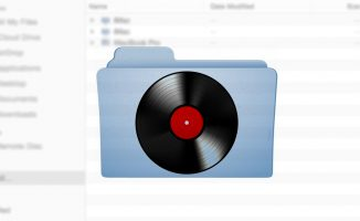 how to add itunes to traktor