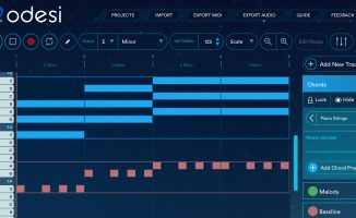 Now Anyone Can Compose Easily With Captain Chords 2 0 - Digital DJ Tips