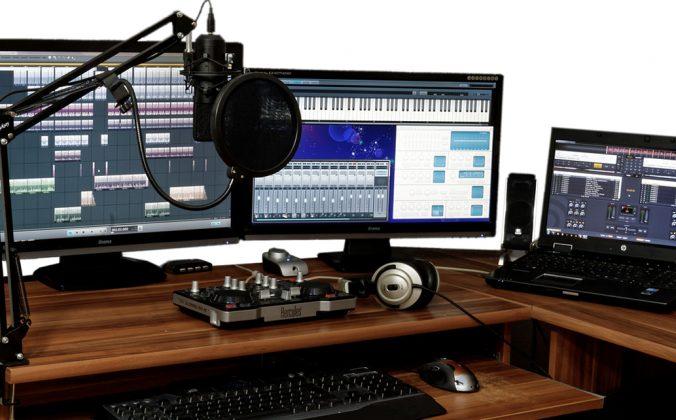 Beatport Sounds Studio
