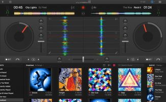 Algoriddim Announces djay Pro For Mac With Spotify On Board