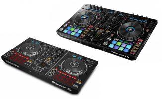 Rekordbox DJ Controllers