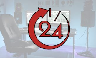 How To Produce A Track In 24 Hours