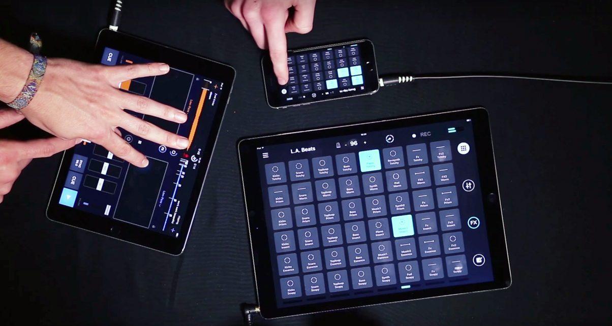 Remixlive Cross DJ Pro