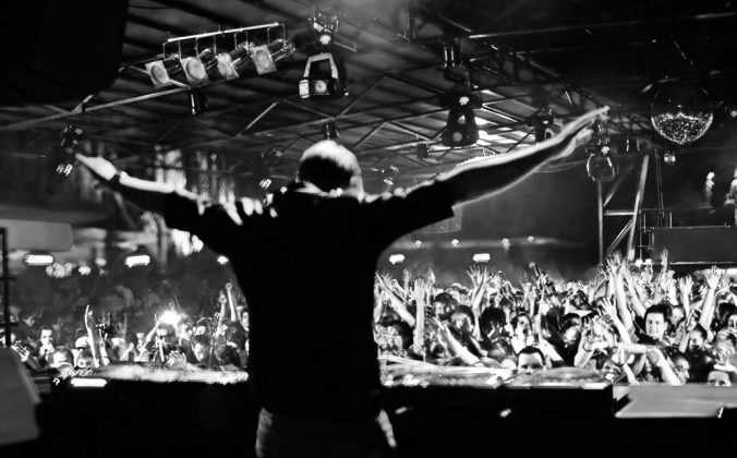 DJ/Producer