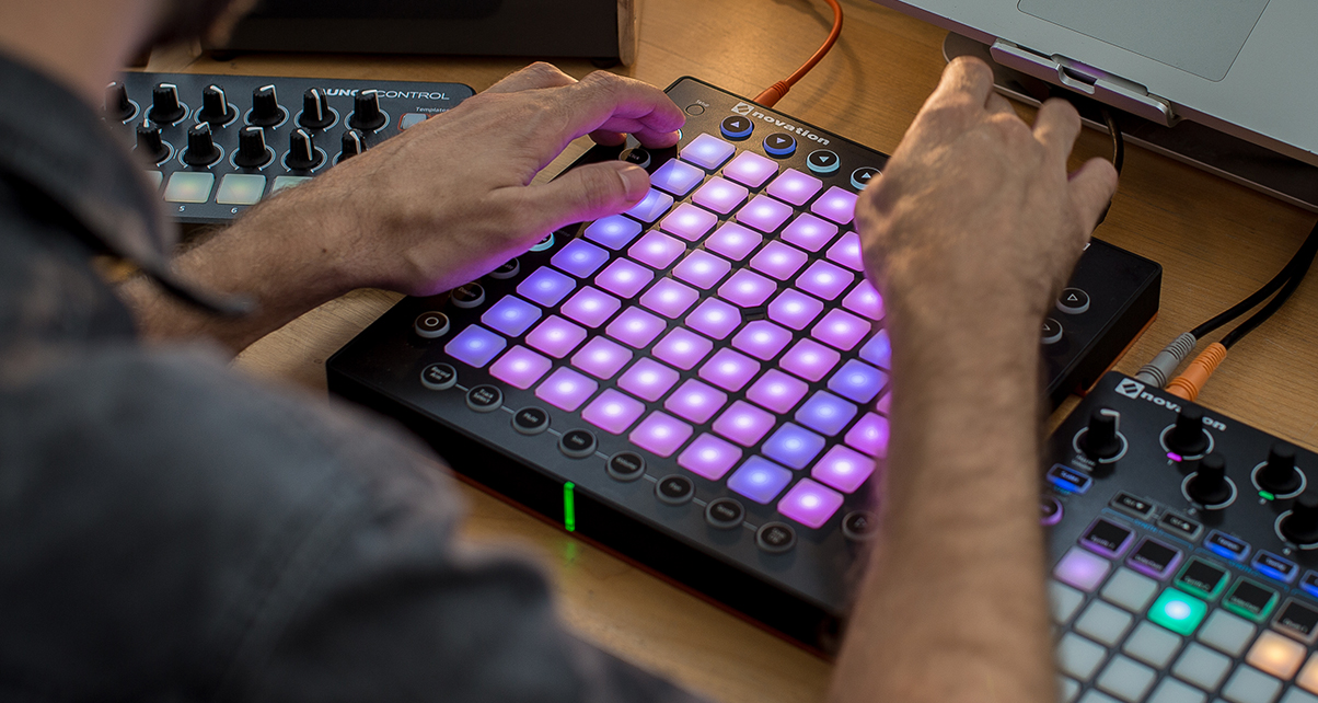 Launchpad Pro's New Scale Mode Helps Anyone Write Music