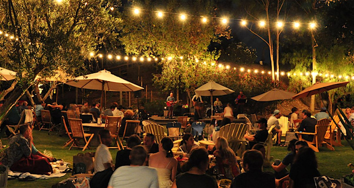 Your Questions How To Get Gigs DJing At Wineries