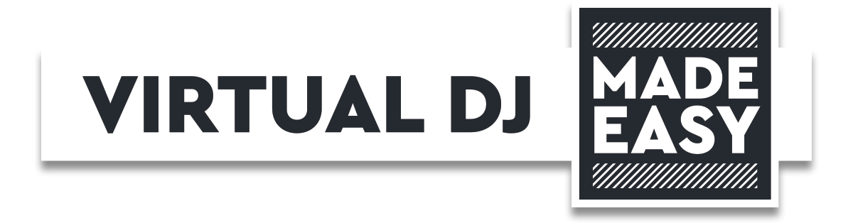 Virtual DJ Made Easy
