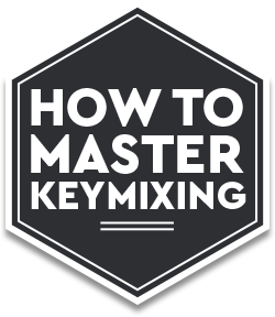 How To Master Keymixing