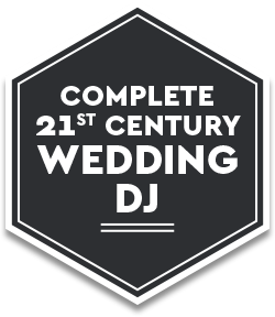The Complete 21st Century Wedding DJ
