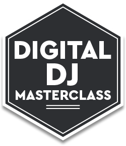 Digital DJ Masterclass