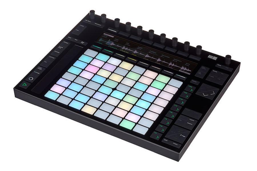 Ableton Push 2 Controller Review - Digital DJ Tips